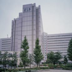 The Kanagawa Science Park R&D Building1