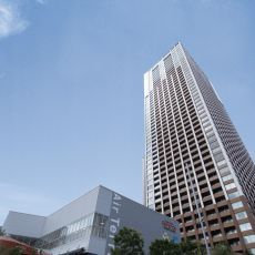 Shibaura Island Air Tower1
