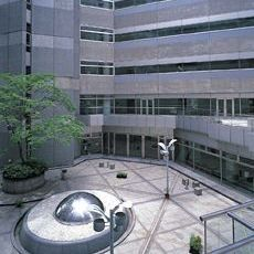 The Kanagawa Science Park R&D Building2